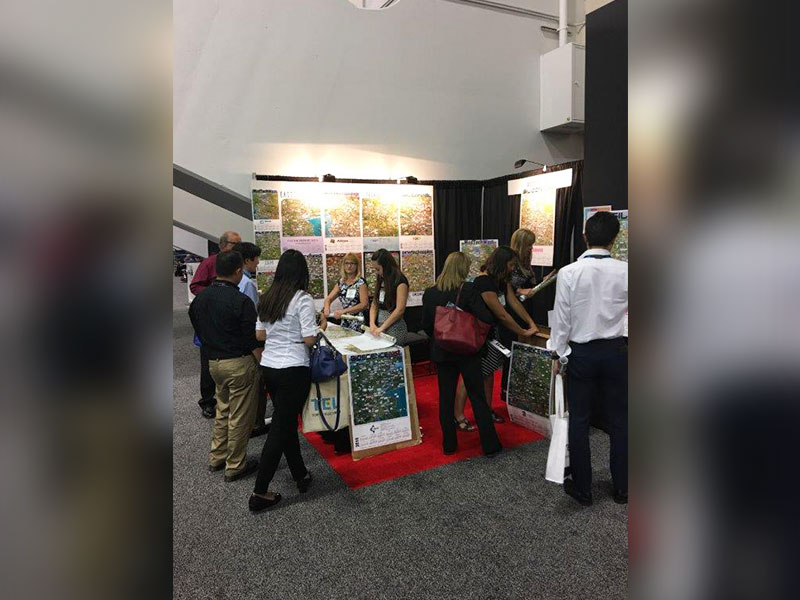 SEMICON West Tradeshow