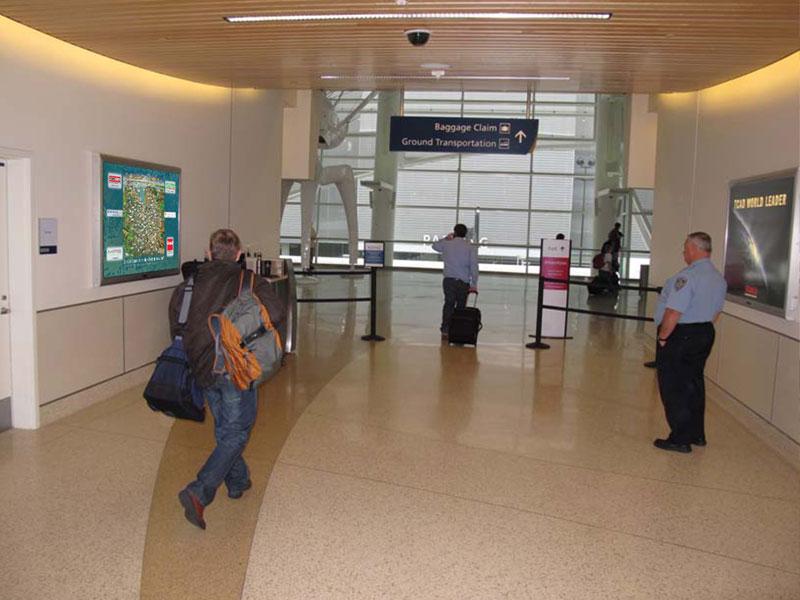 Logan International Airport - Silicon Maps