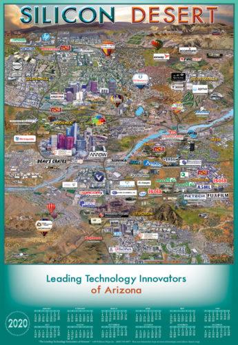 Silicon Desert 2020