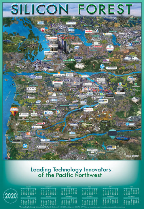 Silicon Forest 2020