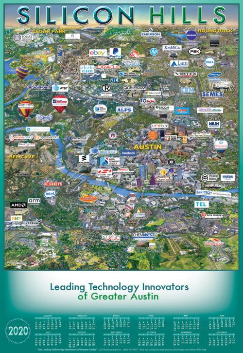 Silicon Hills 2020