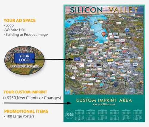 Silicon Valley Calendar Package