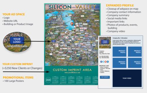 Silicon Valley Silver Corporate Sponsor