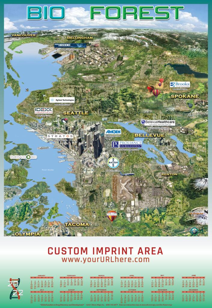 BIO Forest 22, BF22, Bio, Map, Business, Lab, hardware, Biology, companies